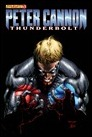PETER CANNON: THUNDERBOLT #5