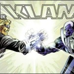 Quantum & Woody Are Re-Released Only On ComiXology In October