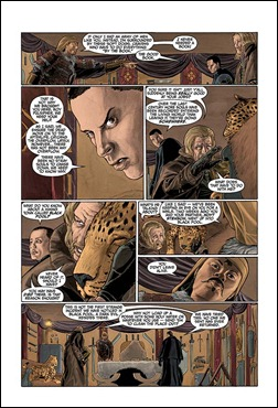 R.I.P.D.: City of the Damned #1 Preview 1