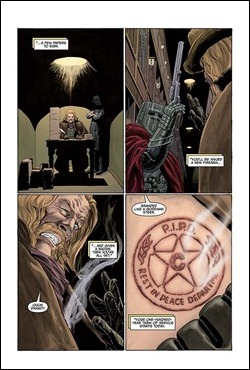 R.I.P.D.: City of the Damned #1 Preview 3
