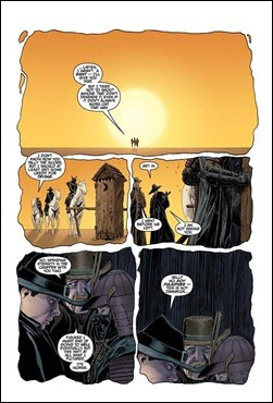 R.I.P.D.: City of the Damned #1 Preview 4