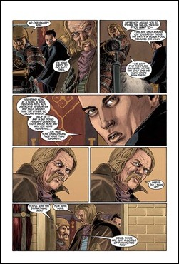 R.I.P.D.: City of the Damned #1 Preview 5