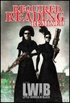 Required Reading Remixed, Vol. 3 Featuring Little Women In Black