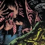 DC Comics January 2013: The Dark Solicitations