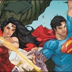 DC Comics January 2013: Superman Solicitations
