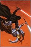 STAR WARS: PURGE—THE TYRANT'S FIST #2 (of 2)