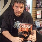 Dark Horse Comics Announces A New Editor In Chief