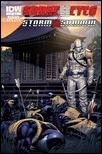 Snake Eyes & Storm Shadow #21