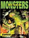 Steve Ditko's Monsters, Vol. 1: Gorgo