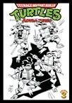 Teenage Mutant Ninja Turtles Adventures, Vol. 3