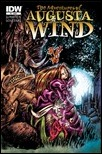 The Adventures of Augusta Wind #3 (of 5)