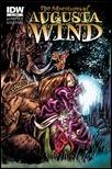 The Adventures of Augusta Wind #3 (of 5)