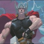 Preview of Thor: God of Thunder #1