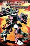 Transformers: More Than Meets The Eye Ongoing #13