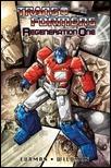 Transformers: Regeneration, Vol. 1
