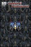 Transformers Spotlight: Thundercracker