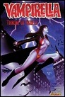 VAMPIRELLA VOL. 3: THRONE OF SKULLS TP