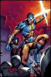 X-O MANOWAR #9 Standard Cover