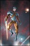 X-O MANOWAR #9 Crain Variant