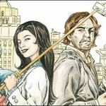 DC Comics January 2013: Vertigo & Misc. Solicitations