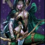 Review: Grimm Fairy Tales Presents Robyn Hood #1 (Zenescope)