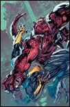 INVINCIBLE #100 Cover D - Bryan Hitch