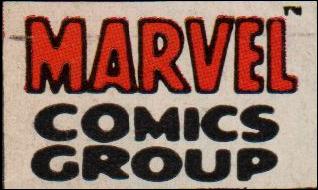 Marvel Silver Age logo
