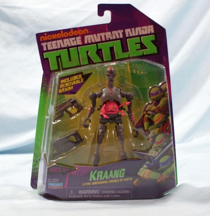 tmnt 2012 toys kraang