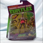 Toy Review: Kraang (TMNT) by Playmates Toys