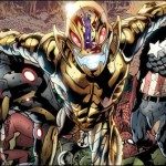 The AGE OF ULTRON Begins In March 2013 At Marvel Comics