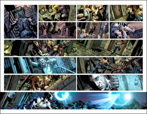 Age of Ultron #1 Preview 2