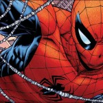 Joe Quesada Cover Variant For Amazing Spider-Man #700