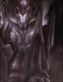 Transformers: Art of Fall of Cybertron Preview 6