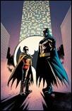 BATMAN AND ROBIN #17