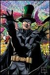 BATMAN: THE DARK KNIGHT #17