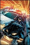 CATWOMAN #17