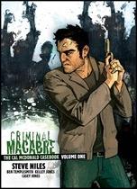 CRIMINAL MACABRE: THE CAL MCDONALD CASEBOOK VOLUME 1 HC