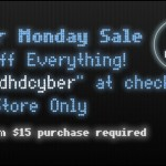 Dark Horse Digital Offers 50% OFF Everything In Their Cyber Monday Sale