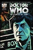 Doctor Who: Prisoners of Time #2 (of 12)
