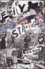 EMILY AND THE STRANGERS #2 (of 3)
