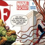 FF #1 Gets A Variant Cover By Arthur Adams
