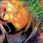 Advance Preview of Fantastic Four #2 by Matt Fraction & Mark Bagley