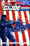 G.I. JOE: Civil War Compendium