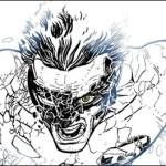 DC Comics February 2013: Green Lantern Solicitations