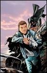 Insurgent 2 Cover