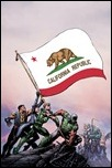 JUSTICE LEAGUE OF AMERICA #1 CA