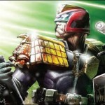 Preview: Judge Dredd #1 (IDW)