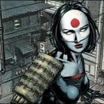 DC Comics February 2013: Justice League Solicitations
