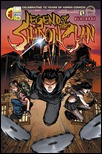 LEGEND OF THE SHADOWCLAN #1 Cover A