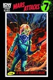 Mars Attacks #7